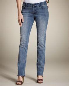 Sum me sum Chico So Slimming Jeans, my most fav....