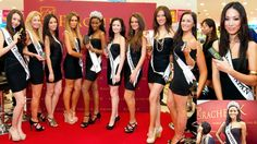 Beauty Pageants from around the world are using Rachel K CC Cream