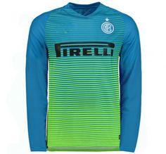newest 27cc2 bf0a5 inter milan goalkeeper jersey