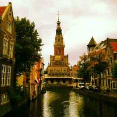 "@josjewildeboer's photo: ""Waagtoren #instagramwalk072"""