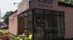 Cukráreň Elezi - Ružinov Bratislava. Naša letná prevádzka, vynovená a pripravená pre vás. Denne čerstvé tortové rezy, veterník, zákusky, zmrzlina a naša poct...
