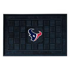 Medallion Door Mat - Houston Texans