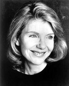 Jill Clayburgh. #Leukemia, 2010, age 66.