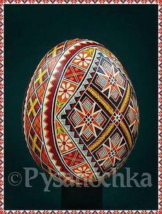 Настоящая Украинская писанка курица Игоревна высокое качество byroman пасхальное яйцо ручная работа