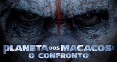 O eletrizante Planeta dos Macacos: O Confronto