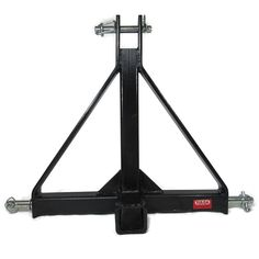 3 Point Tractor Hitch Drawbar Adapter for Trailer Hitch for Sub-Com – Tulga Fifth Wheel Co. Tractor Drawbar, Compact Tractors, Kubota, Fifth Wheel, Trailer Hitch, Vehicles, Vintage Campers, Car, Vehicle