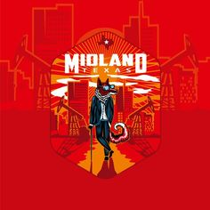 Illustration and Mr.Fox character I've made for an oil company 'Midland Texas'. Do you want to give your business a new look? Write me a message to: wintrygrey@hotmail.com Fox Character, Midland Texas, My Works, Oil, Photo And Video, Business, Illustration, Movie Posters, Instagram