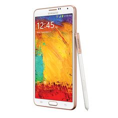 Galaxy Note 3 Android Smartphone in Gray from Verizon - 4G & S Pen | Samsung
