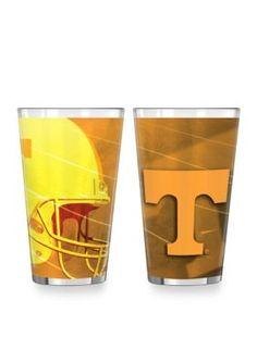 Boelter  16-oz. NCAA Tennessee Volunteers 2-pack Shadow Sublimated Pin