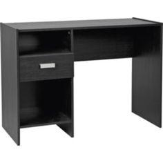 sphere computer desks in high gloss black computer desk. Black Bedroom Furniture Sets. Home Design Ideas
