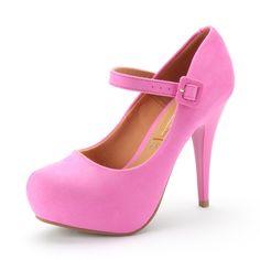 Sapato Vizzano Camurça