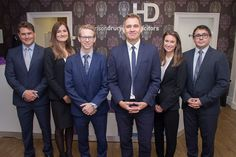 Four new trainees for Kendal law firm http://www.cumbriacrack.com/wp-content/uploads/2016/10/L-R-Robert-Burn-Gill-Ashcroft-Roger-Spence-John-Chesworth-Emily-Leeming-Matthew-Astley.jpg A Kendal law firm has recruited four trainee solicitors as part of its annual intake of new legal talent.    http://www.cumbriacrack.com/2016/10/10/four-new-trainees-kendal-law-firm/