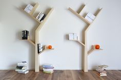Тhe bookshelf designs that we have selected out for you in this post are everything but boring. These designs are so amazing and interesting...