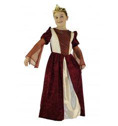 déguisement princesse médiéval en velours.  #lepanacheblanc