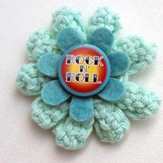 100+ Mixed Media Upcycled #Crochet Ideas