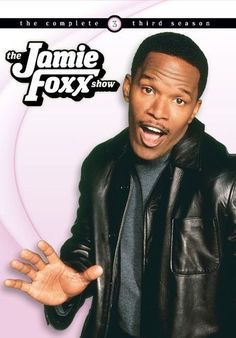 the jamie foxx show season 5 episode 10