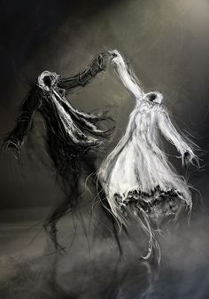SevenString.org - View Single Post - Stephen gammell and other creepy artwork.