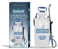 The Grow Scene is giving away a RainMaker Sprayer