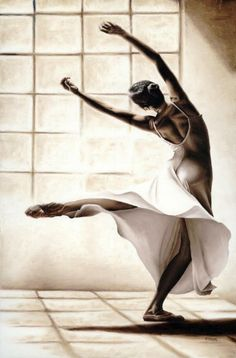 Amazing Dance Photography ...I Just Love how this pic looks....so gracefull