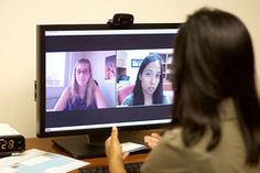As policymakers and the medical community seek to improve collaborative care to the most vulnerable populations, USC Telehealth at the USC School of Social Work announces the launch of a new and innovative pilot program with the Los Angeles County Department of Mental Health (LADMH) to provide online mental health services to at-risk youth ages 16-21.