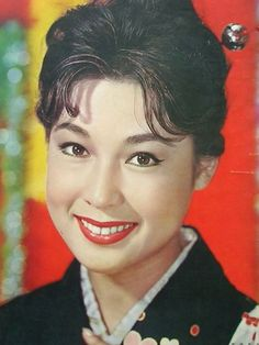 beautiful ayako