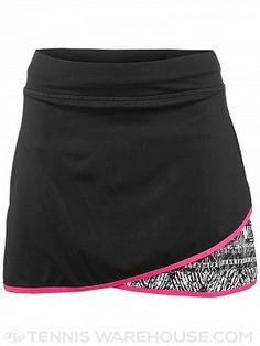"Sofibella Women's Tulum 15"" Skirt"