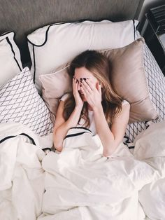 This Is the Best Time to Go to Sleep, According to a Specialist via @ByrdieBeauty