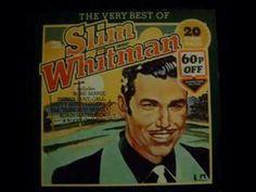 e7f9d69f048a SLIM WHITMAN - - - Cool Water.