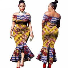 Ankara dress ,Ankara Gown, Dashiki Dress, African Dress, African Style – Owame