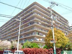 メゾンドール浜寺北 堺市堺区 分譲賃貸マンション
