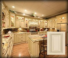 Omaha Cabinets, Direct. Wholesale Cabinet Prices When We Remodel A Kitchen  In The New