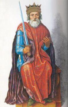 King Fernando