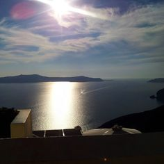 Thira - end of the tour...
