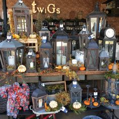 Metal Lanterns, Candles, Table Decorations, Furniture, Home Decor, Decoration Home, Room Decor, Candy, Home Furnishings