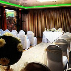 Civil Ceremony Room