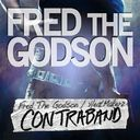 Fred The Godson - Contraband  - Free Mixtape Download or Stream it!! Upcoming star Fred the Godson has over 300K downloaded mixtapes on Datpiff alone and made the decision to work with A.O.D Much love to this man!!