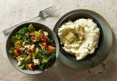 Curly Endive, Cauliflower Mash, Rabbit Food, Fun Recipes, Picky Eaters, Palak Paneer, Eating Well, Cheddar, Kale