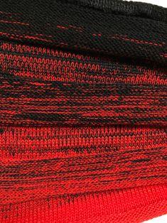 1.BA 2019, Andrea Caveng Abstract, Knitting, Artwork, Textile Design, Kunst, Summary, Work Of Art, Tricot, Auguste Rodin Artwork