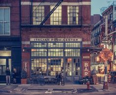 New-York Light On by Franck Bohbot-3