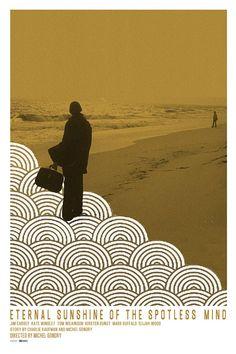 Eternal Sunshine der Spotless von TheArtOfAdamJuresko auf Etsy