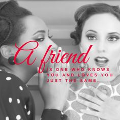 10 positive quotes you'll want to share with your bestie - Happier
