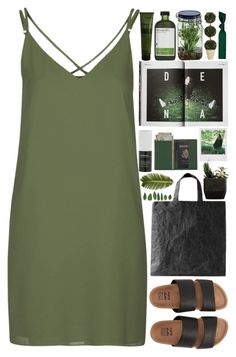 We Don't Talk Anymore by annaclaraalvez on Polyvore featuring Topshop, Billabong, Royce Leather, Emi-Jay, Korres, Perricone MD, Aesop, Alöe, Ballard Designs and Carhartt