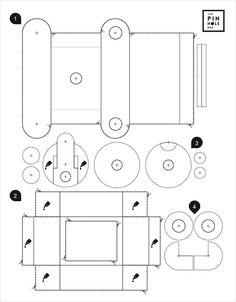 how to make a camera lucida