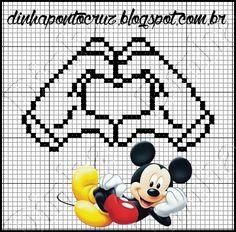 Boa sexta feira a todos! Hoje trouxe mais uma versão das orelhinhas dos ratinhos mas queridos da Disney aqui para quem vai imprimir: ...