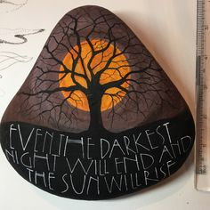 words from les miserables Pebble Painting, Pebble Art, Stone Painting, Rock Painting, Motifs Organiques, Sam Cannon, Sharpie Drawings, Halloween Rocks, Painted Rocks Kids