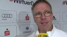 """DOSB-Sportchef Schimmelpfennig: """"Die Athleten sind mit den Zimmern zufrieden"""""""