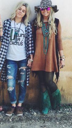 Love the cactus shirt