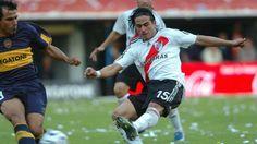 2007 - Gol de Rosales (Boca 1 - River 1)