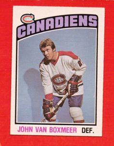 1976-77-opc-o-pee-chee-john-van-boxmeer-330-rookie-nrmint