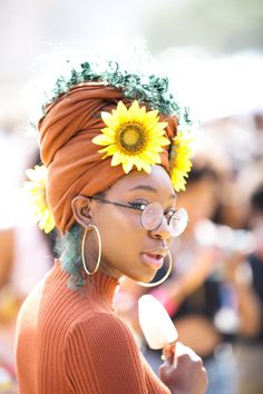 56 Afropunk Photos That Remind Us Being Black Is Lit | HuffPost